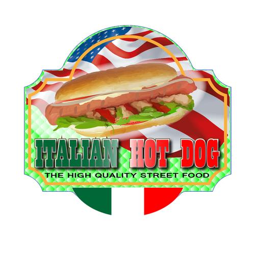ITALIAN OHT DOG