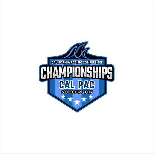 cal pac championships logo