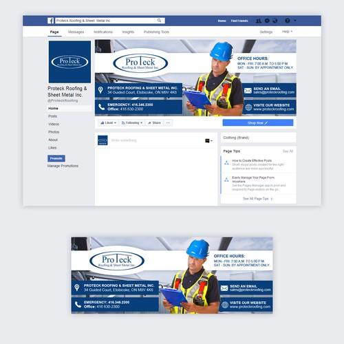 Facebook Cover Banner Designs