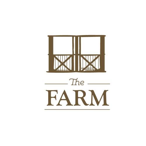 logo design for one of America's premiere Equestrian communities