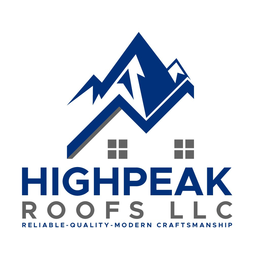 Design a logo for a new construction business in Colorado