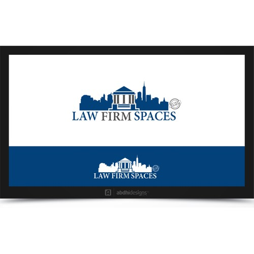 logo for Law Office Spaces Blog