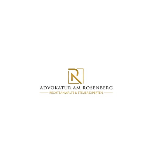 logo for Advocatur am Rosenberg