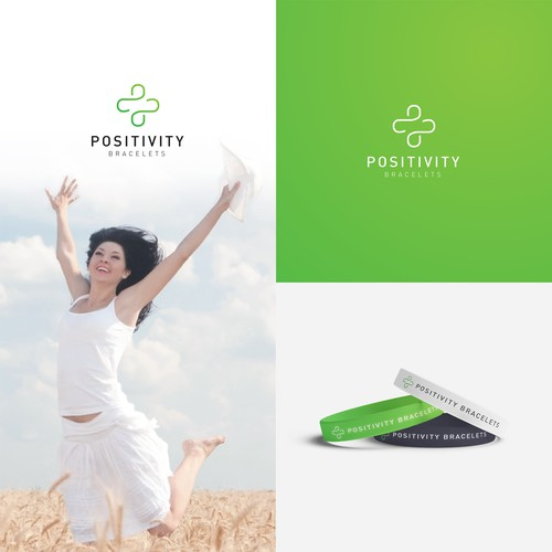 Plus Logo for Positivity