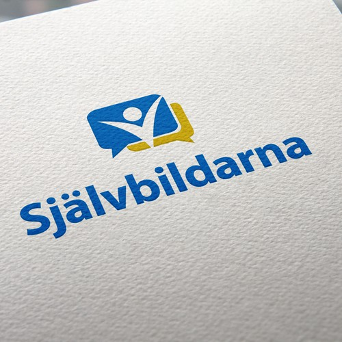 Sjalvbildarna logo