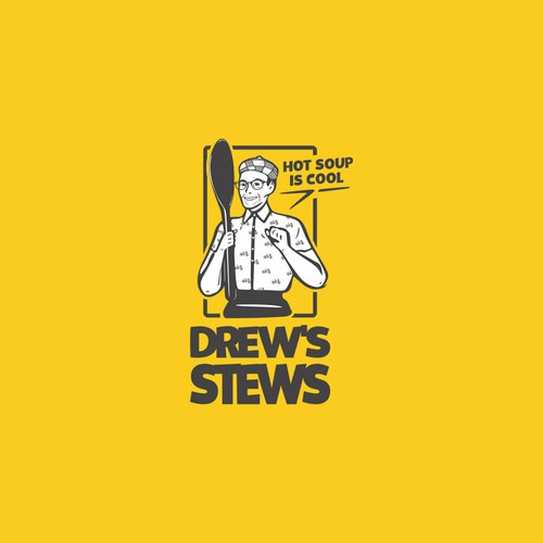 Drew's Stews is your source for delicious, hand-crafted soups