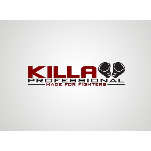 Create the next logo for killaboxing