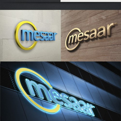 Logo for Mesaar