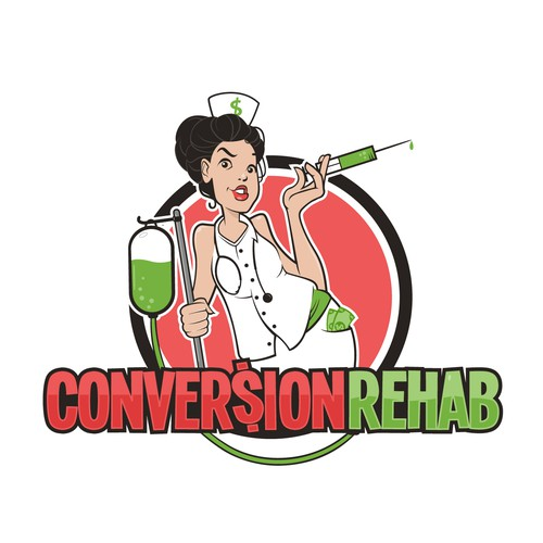 Conversion Rehab