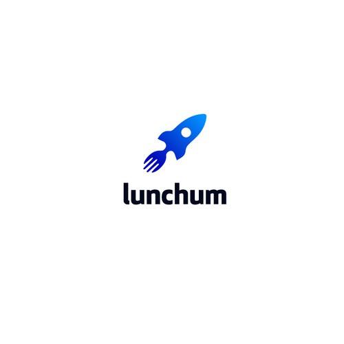 Logo for Lunchum