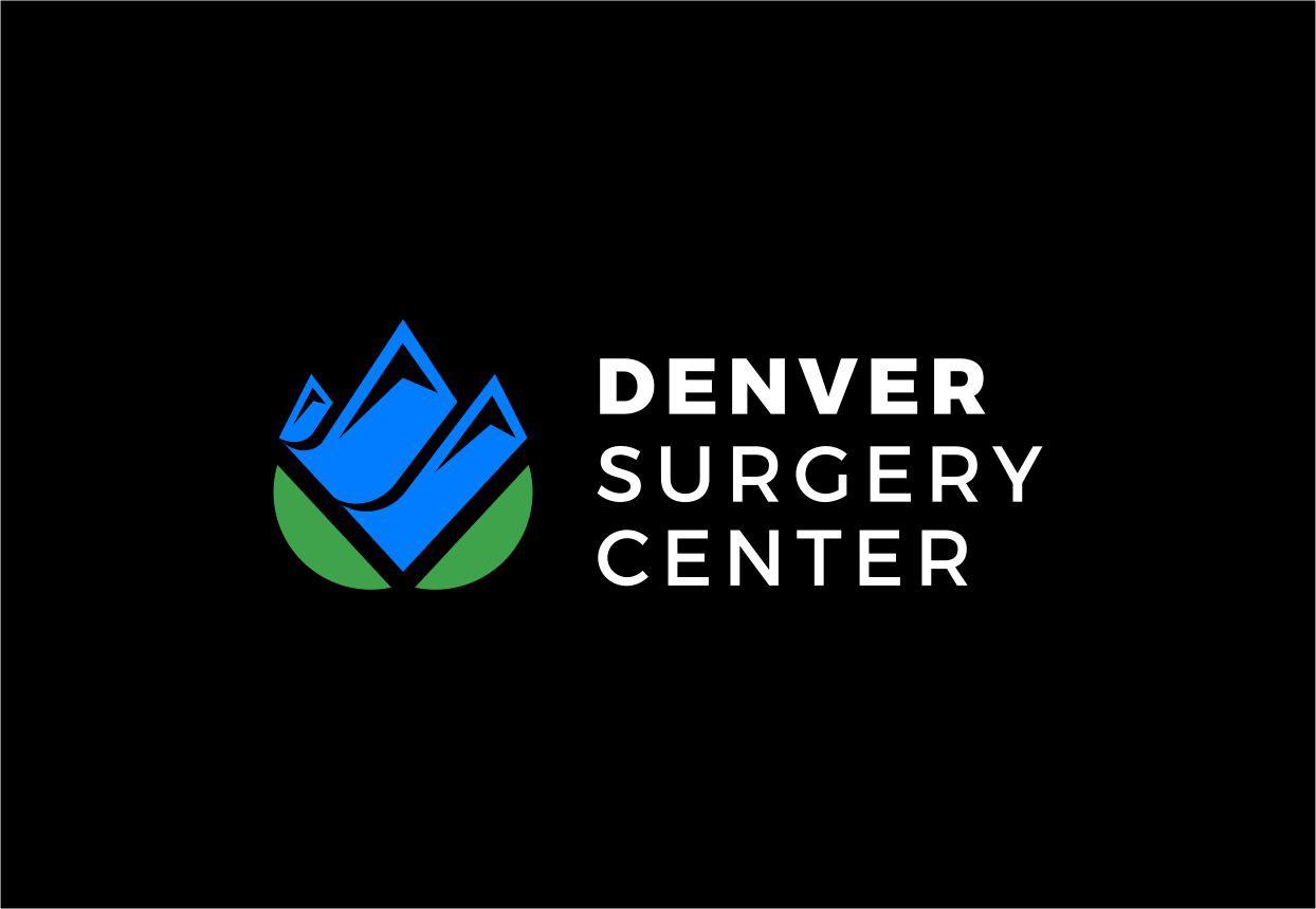 Denver Surgery Center Logo + Brand Guide