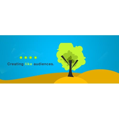 Illustration for LimeTreeAds