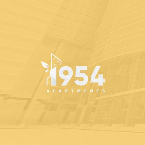 1954 APARTMENTS