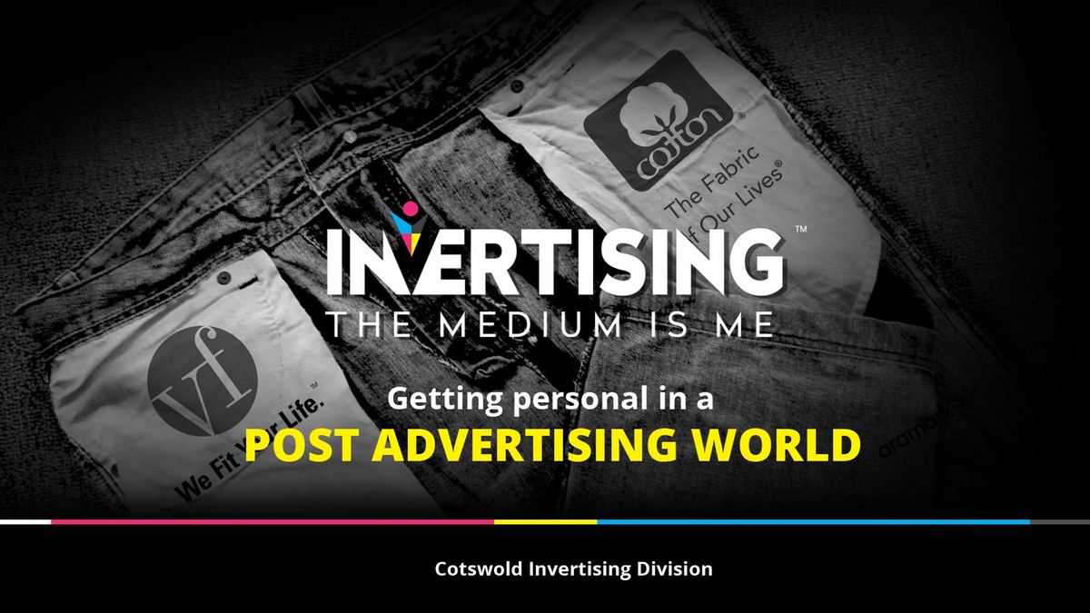 Invertising - 4th Round