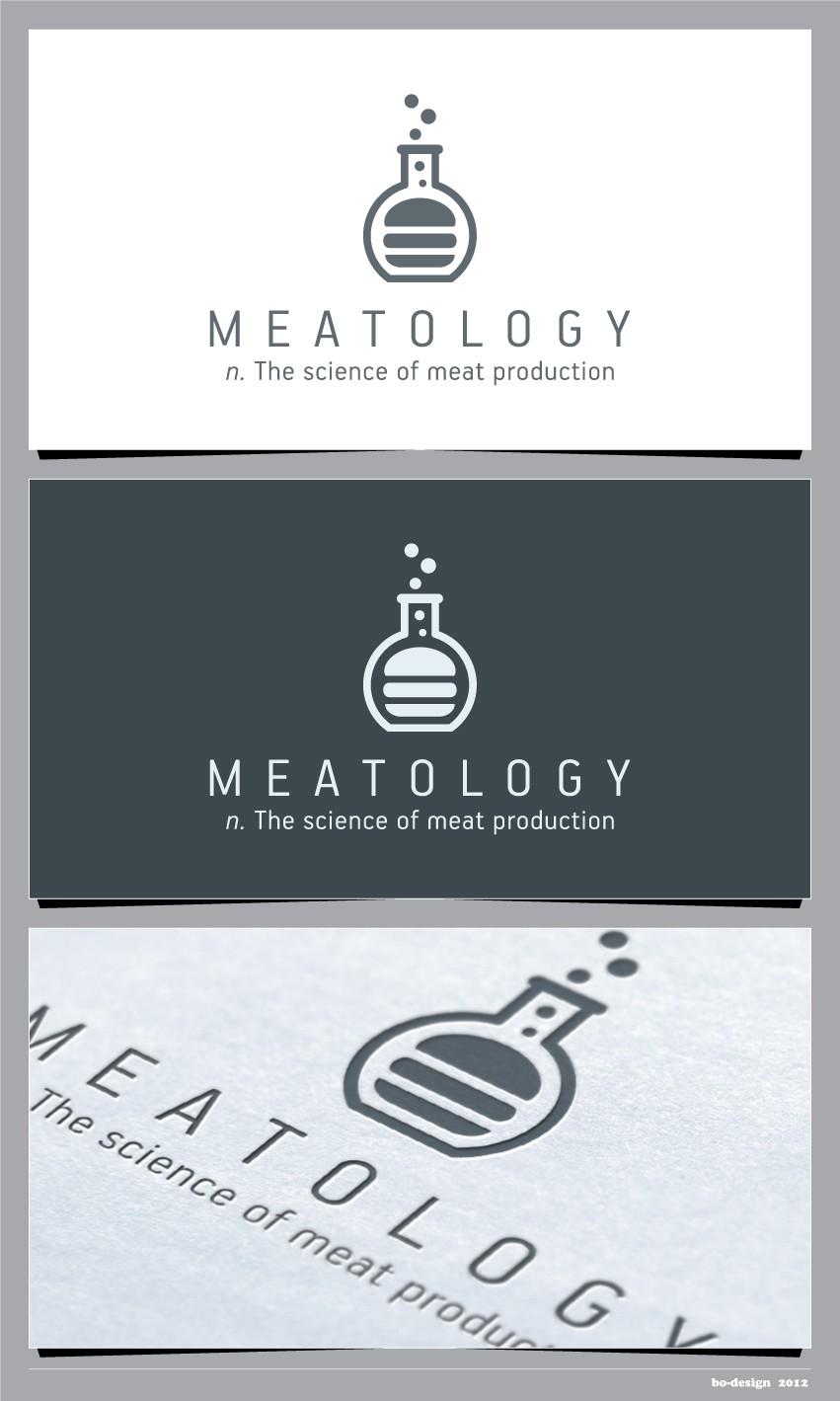 Meatology needs a new logo
