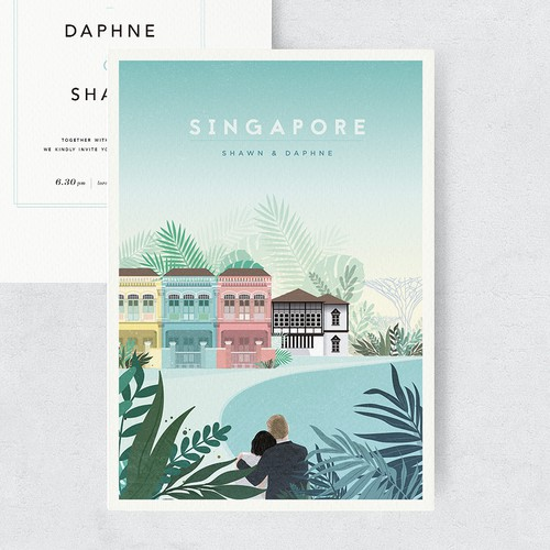 Daphne & Shawn