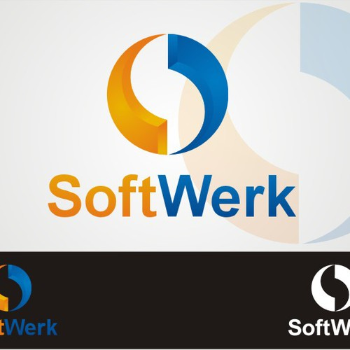SoftWerks needs a logo!