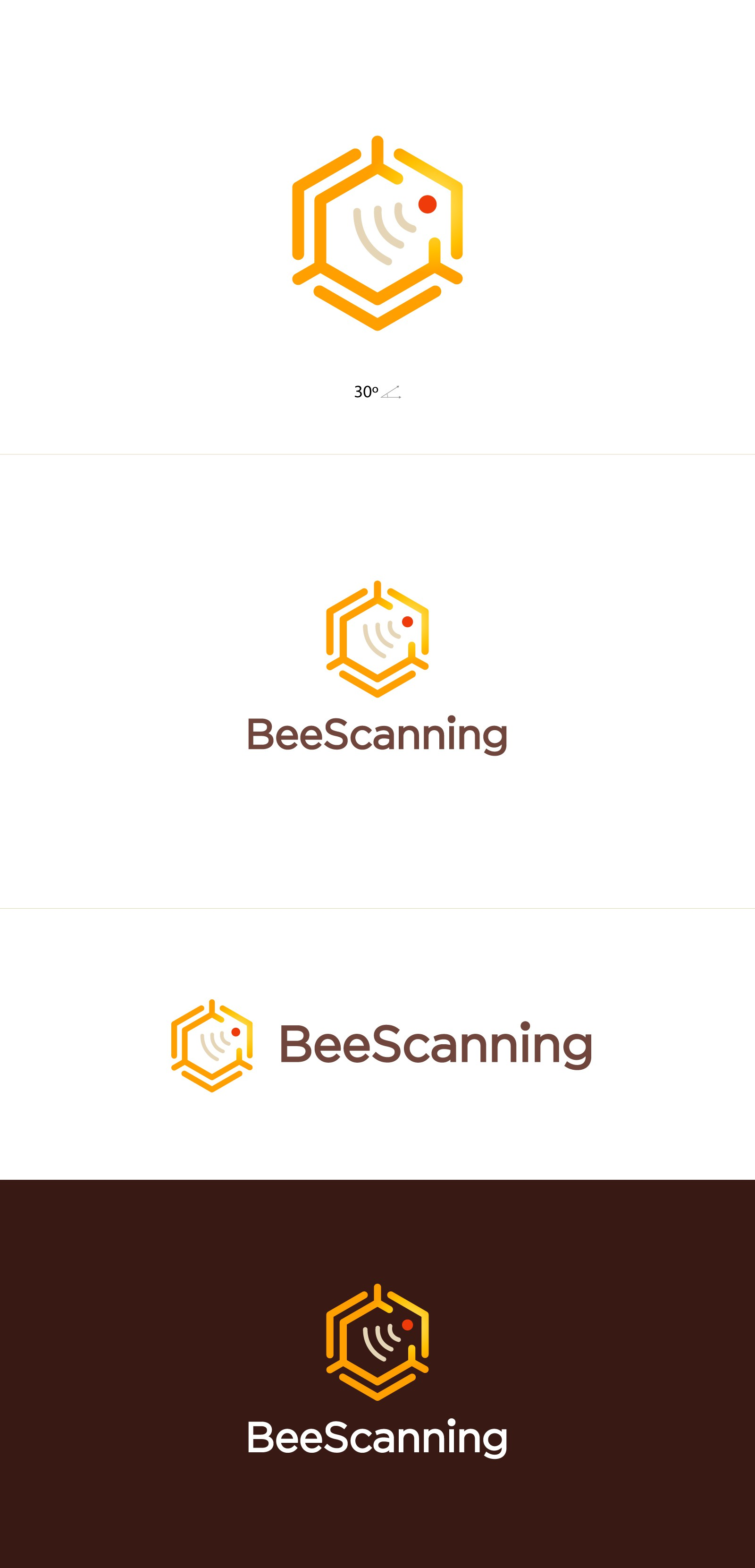 BeeScanning saves bees worldwide with mobile phone and AI.