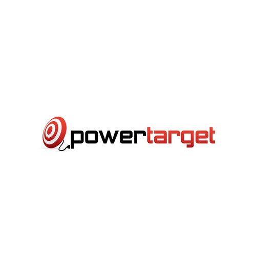 Power Target LOGO
