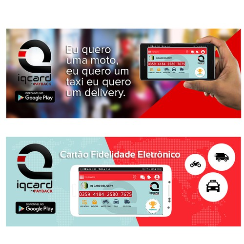 Facebook cover for iqcard