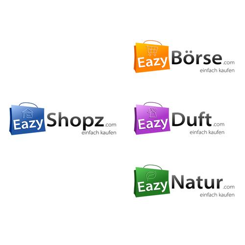 Erstellen: Nächste logo für EasyBörse