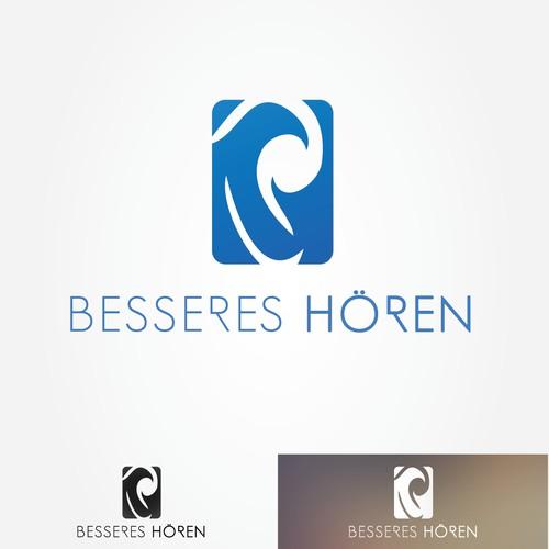 Logo for Besseren Hören