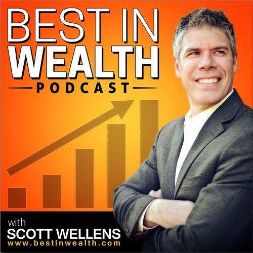 Podcast Cover/Logo for Scott Wellens