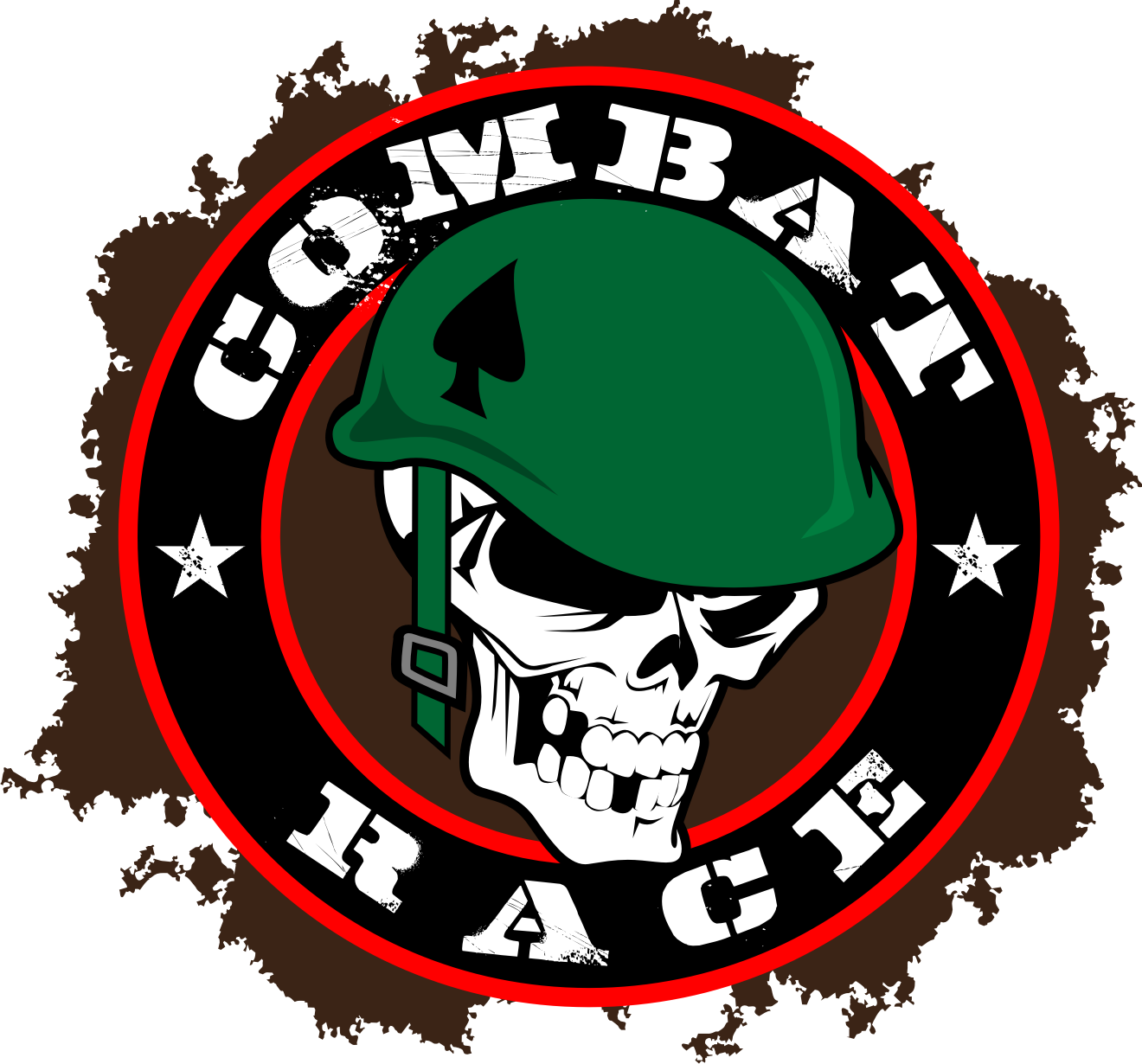 Tough, Rugged logo wanted for Combat Race