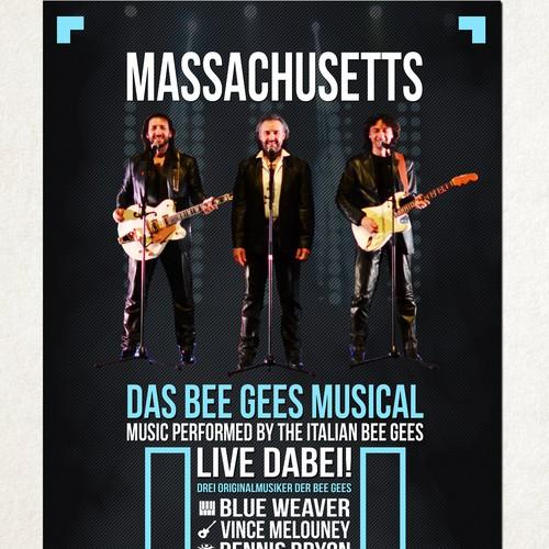 Das Bees Gees Musical