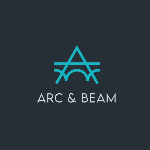 Logo for a new growth consulting company