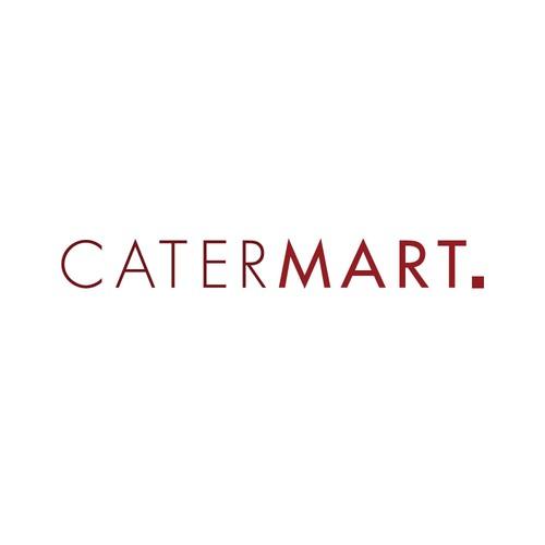 Logo design for Cater Mart