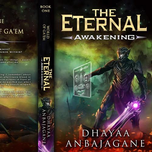 The Eternal - Awakening