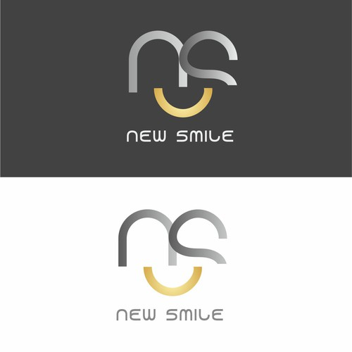 Logo new smile