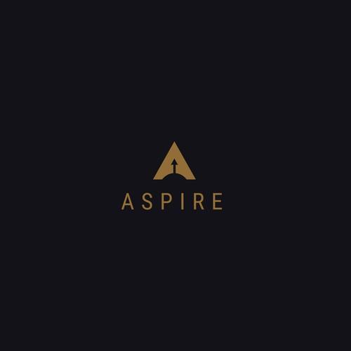 Logo design for Aspire