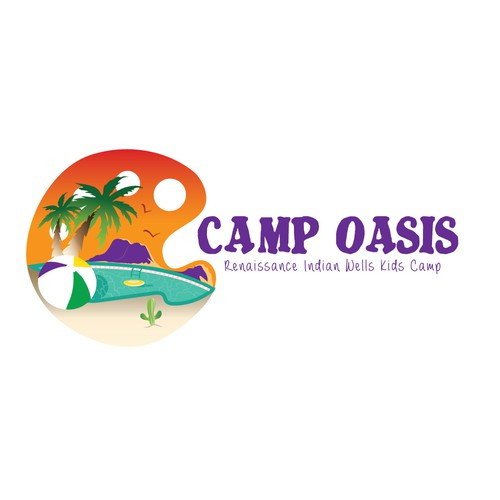 Camp Oasis