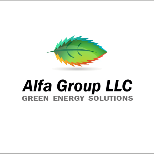 New logo wanted for Alfa Group LLC