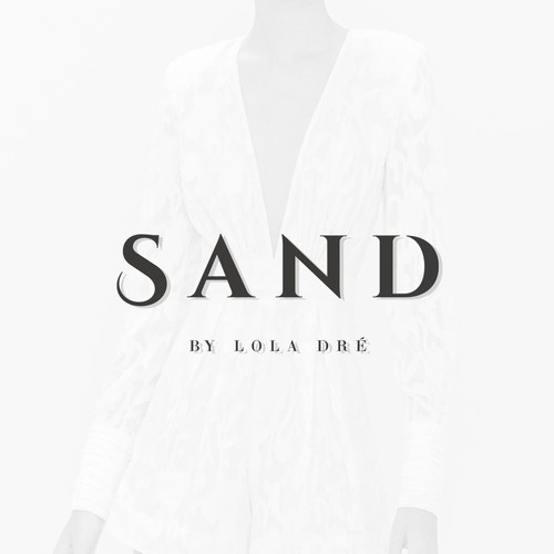 SAND by Lola Dré