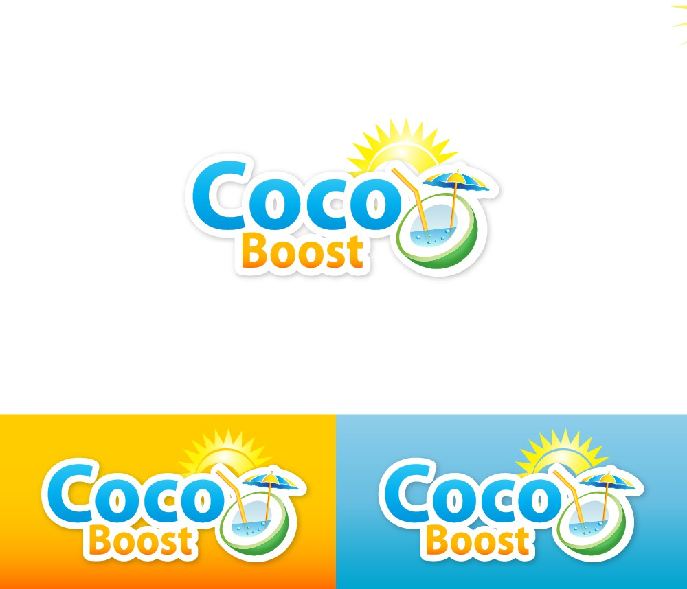 New logo wanted for Coco Boost