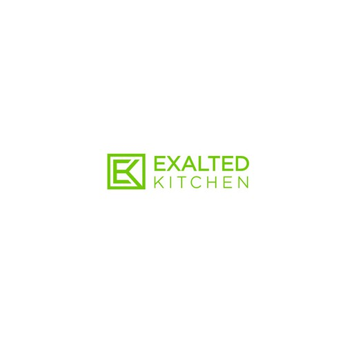 Logo Exalted Kitchen