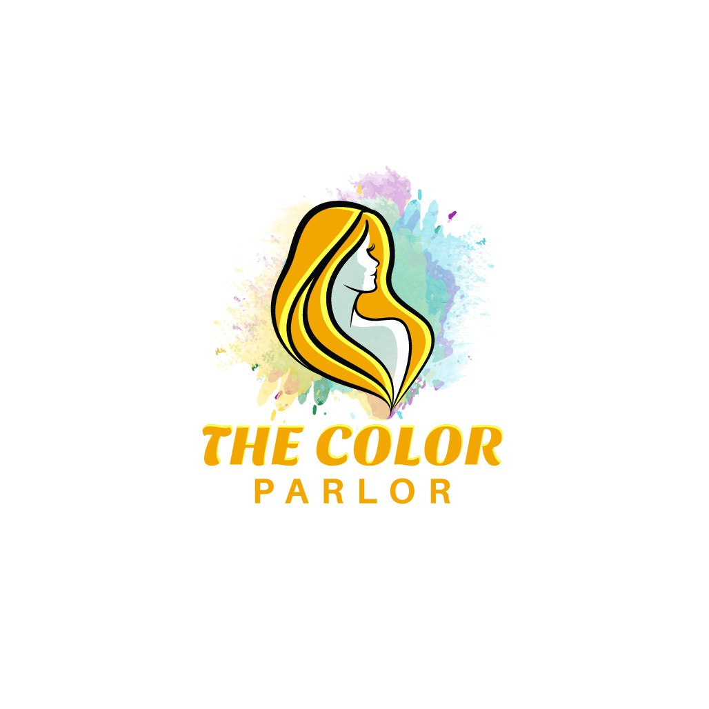 New Salon specializing in color needs a hot logo