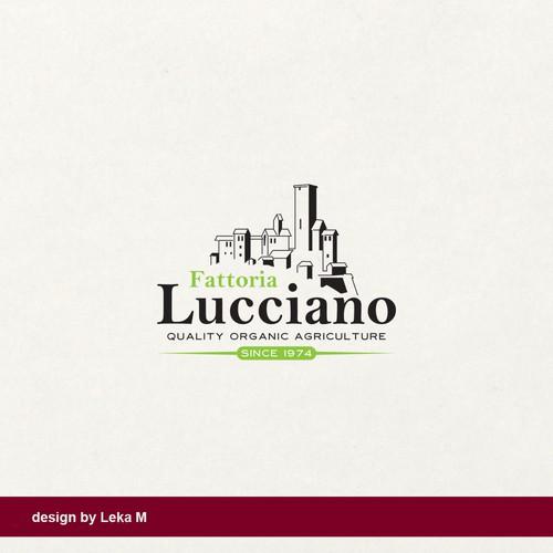 Fattoria Lucciano