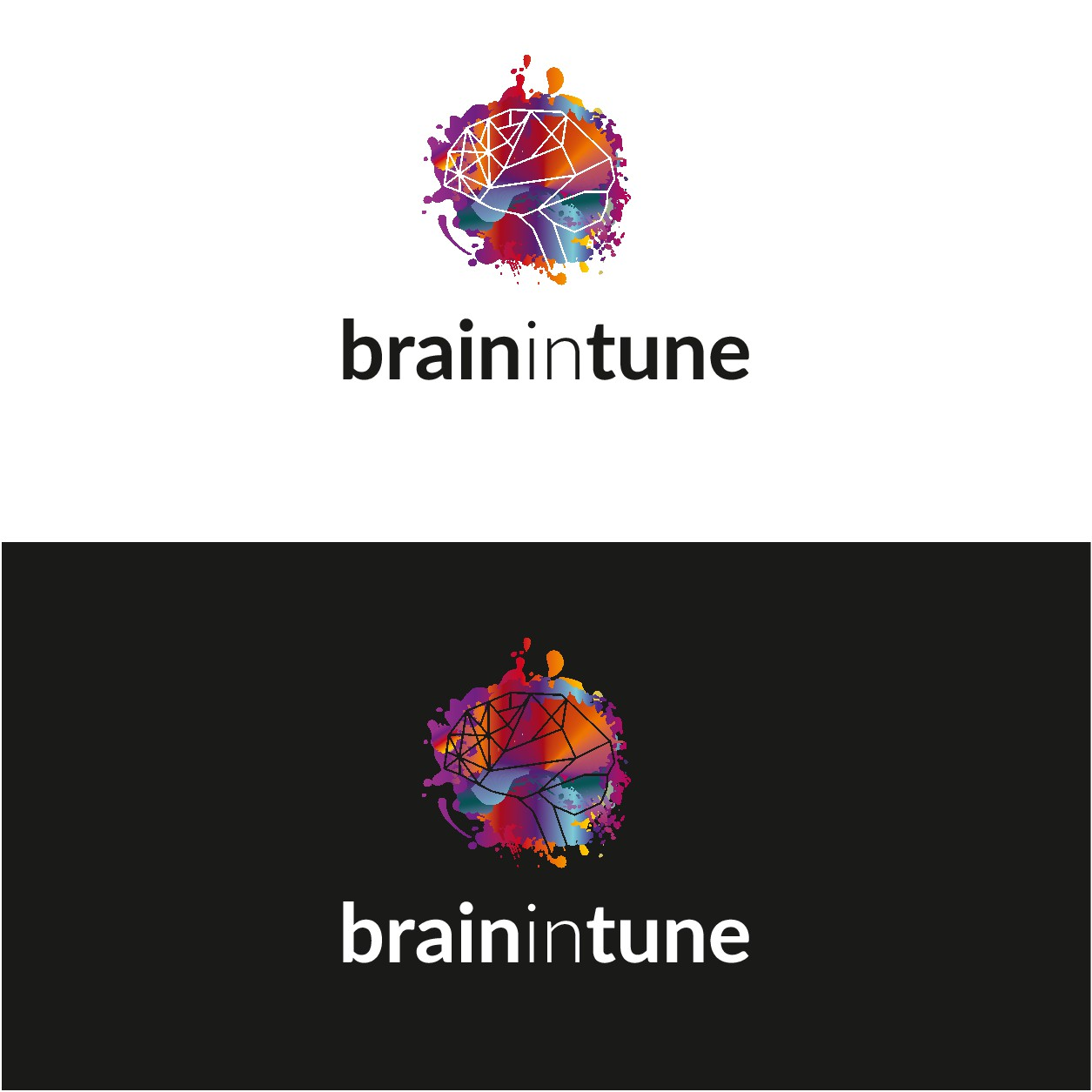 Simple but sophisticated logo needed to appeal to those who care about brain health