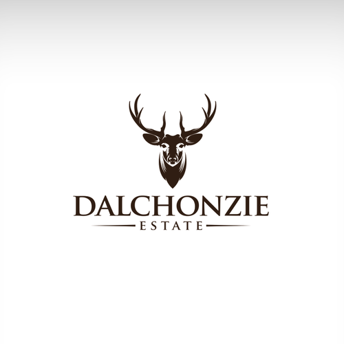 Logo for Dalchonzie Estate
