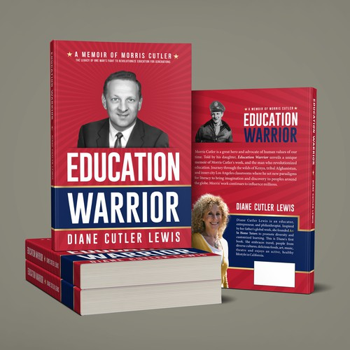 Education Warrior