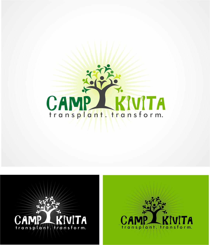 Camp Kivita needs a logo