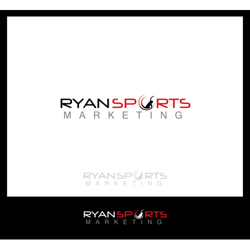 logo for Ryan Sports Marketing