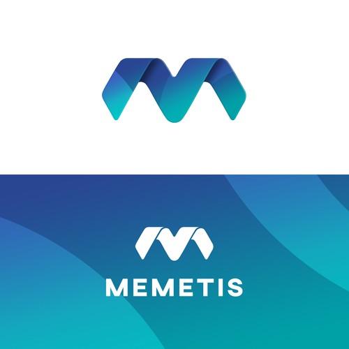 Modern logo for Medical company