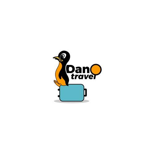 cool logo ravel