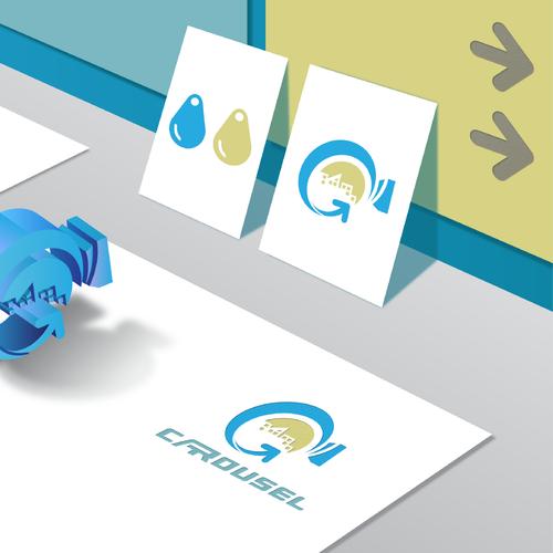Carousel Logo contest