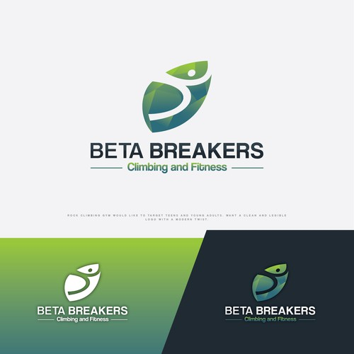 Beta Breakers Climbing and Fitneas